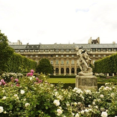 Grand Hotel du Palais Royal (Classic)