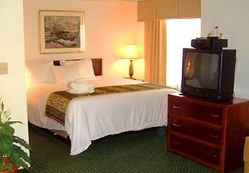 RESIDENCE INN ORLANDO CONVENTION CENTER HOTEL
