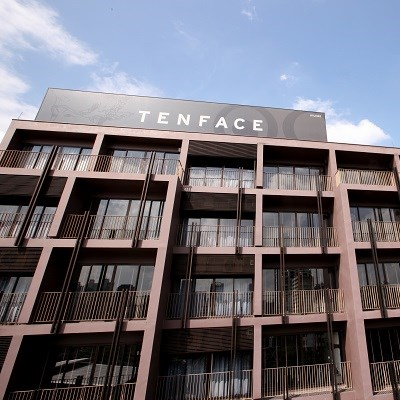 Tenface Bangkok (1-Bedroom Suite/ Room Only)