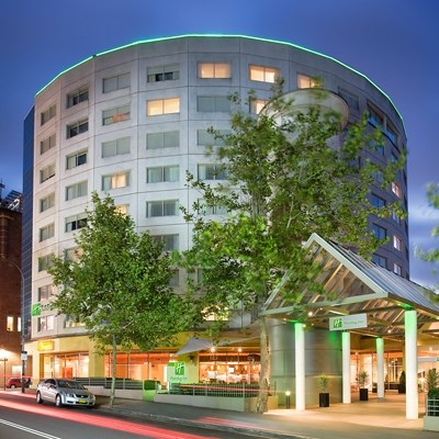 Holiday Inn Potts Point (Room Only)