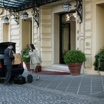 Regina Baglioni (Superior/ Minimum 3 Nights)