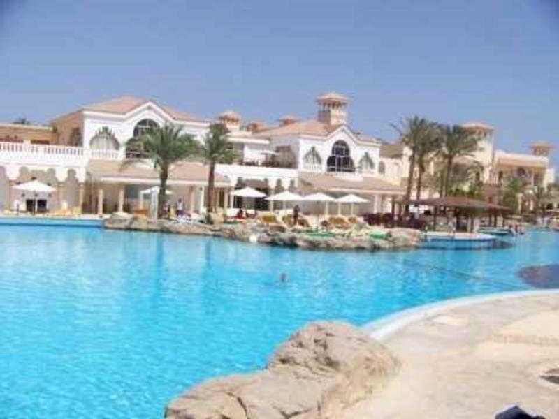 Continental Garden Reef Resort Sharm El Sheikh