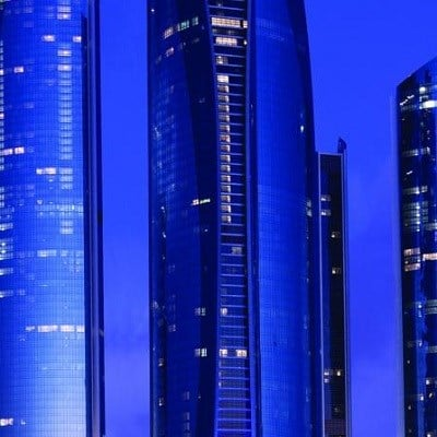 Jumeirah at Etihad Towers (Deluxe)