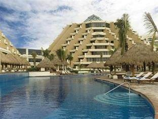 Paradisus Cancun Resort - All Inclusive
