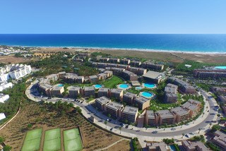 CS Vila das Lagoas Holiday Apartments