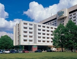 Holiday Inn Heathrow M4 - J4