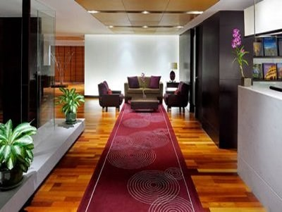 LEBUA TOWER CLUB BANGKOK HOTEL - NON REFUNDABLE ROOM