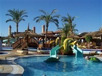 Dessole Sea Beach Resort and Aqua Park