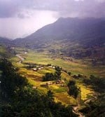 Sa Pa and Bac Ha