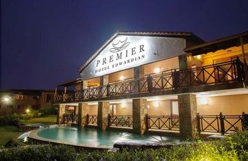 PREMIER RESORT THE MOORINGS
