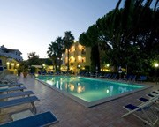 Family Hotel Le Canne and Beauty