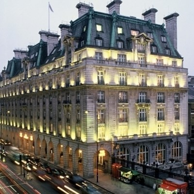 The Ritz London (Deluxe Suite)