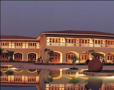 The Lalit Goa Resort