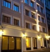 Peninsula Galata Boutique Hotel
