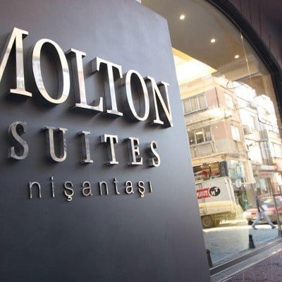 Molton Suites Nisantasi (Studio Apartment/ Room Only)