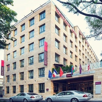 Mercure Tbilisi Old Town (Deluxe Privilege/ Non-Refundable)