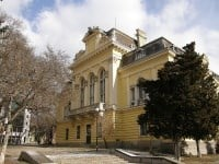 National Ethnographic Museum