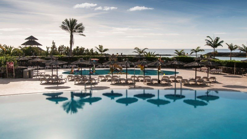 Sheraton Fuerteventura Beach Golf & Spa