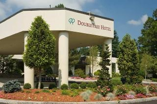 DoubleTree by Hilton Hotel Boston Bedford Glen