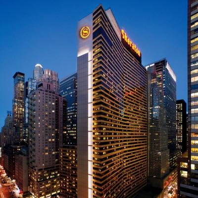 Sheraton New York Times Square (Superior/ Room Only)
