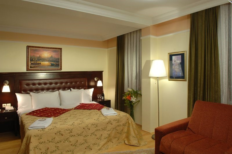Tria Special Hotel Istanbul