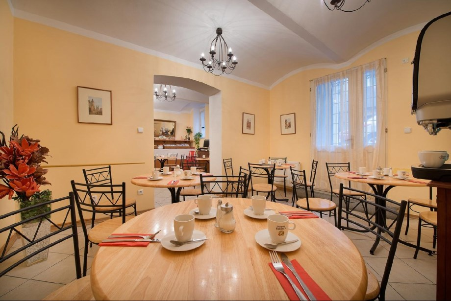 RESIDENCE SUITE HOME PRAHA
