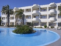 Blue Bay Deluxe Hotel and Bungalows Rhodos Waterpark
