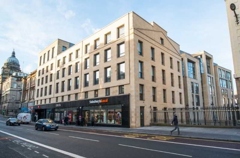 IBIS EDINBURGH SOUTHBRIDGE