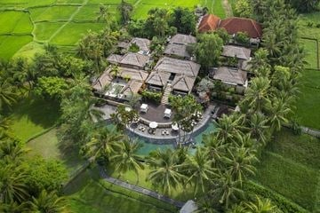 UBUD VILLAGE RESORT & SPA