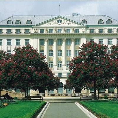 Esplanade Zagreb (Superior/ Room Only/ Minimum 2 Nights)