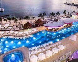 Temptation Resort and Spa Cancun