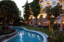 Grand Hotel Villa Medici Hotel - NON REFUNDABLE ROOM