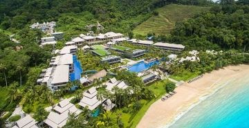 PHUKET MARRIOTT RESORT AND SPA