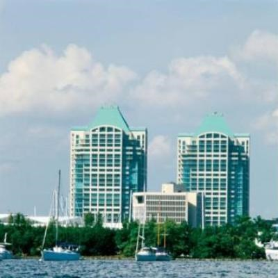 The Ritz-Carlton Coconut Grove Miami (Deluxe City View/ Room Only)