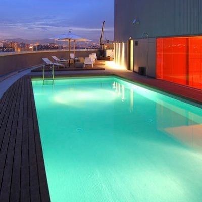 TRYP Barcelona Condal Mar (Minimum 2 Nights)