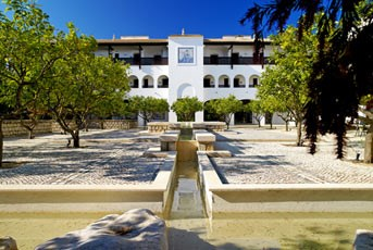 pine cliffs hotel, a luxury collection resort, algarve [ex. sheraton algarve]