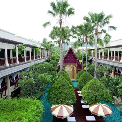 Burasari Resort (Elite/ Room Only)