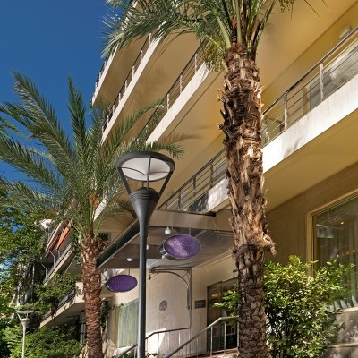 Holiday Suites Athens
