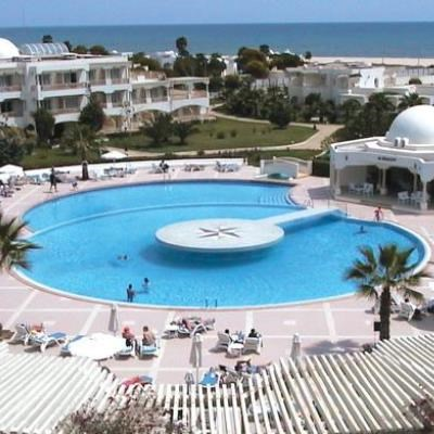 Le Royal Hotels & Resorts - Hammamet (Superior)