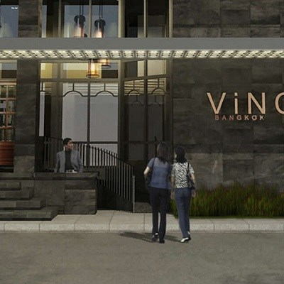 Vince Hotel (Superior)
