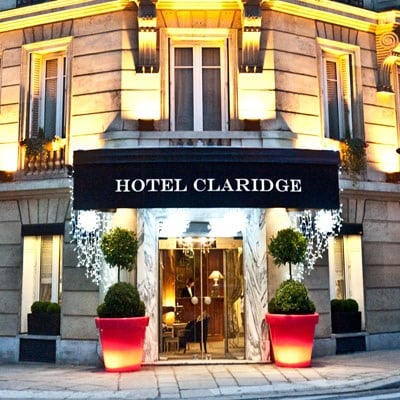 Claridge Paris (Deluxe)