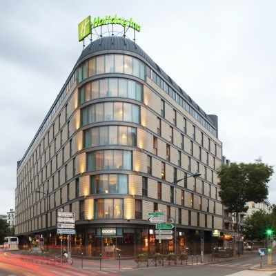 Holiday Inn Paris Porte de Clichy (Minimum 3 Nights)