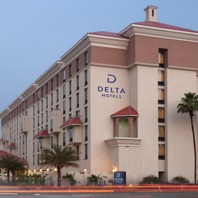 Delta Orlando Lake Buena Vista (Room Only)
