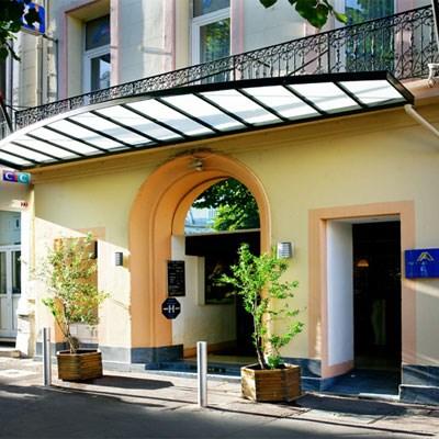 Newhotel Saint Charles (Early Bird Special)
