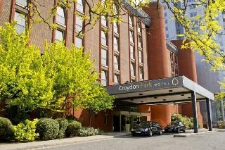 Clarion Collection Croydon Park Hotel