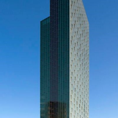 Melia Barcelona Sky (Supreme City View)