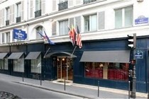 Holiday Inn Garden Court Paris Elysees