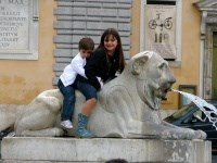 Unusual Rome for Kids