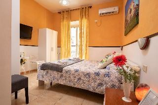 Sicilia Suite Bed And Breakfast
