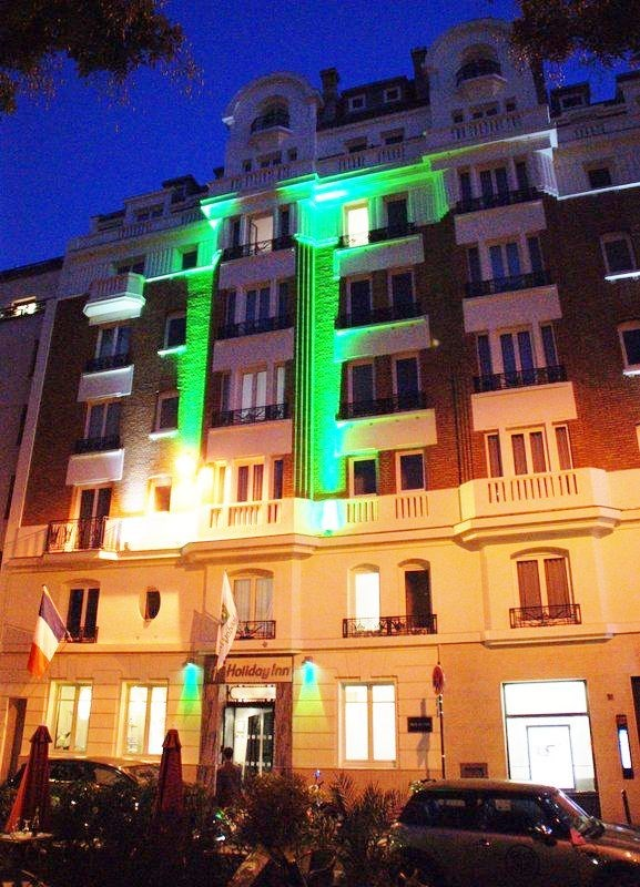 HOTEL HOLIDAY INN PARIS AUTEUIL